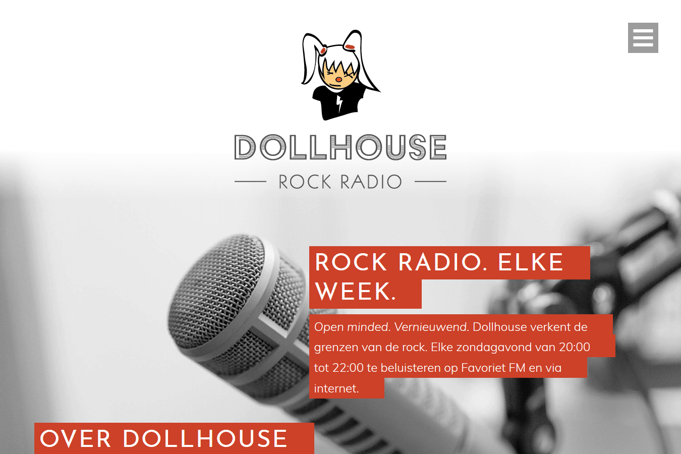 Dollhouse Rock Radio